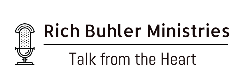 Rich Buhler Ministries